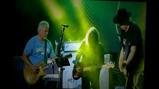 Neil Young - Who's Gonna Stand Up ...