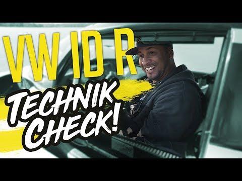 JP Performance – VW ID R   Der Technik-Check!