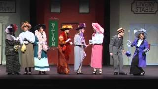 The Music Man -Pick A Little / Good Night Ladies