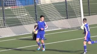 U14 Mittelrheinliga Highlights FC Pesch - FC Rheinsüd (3:1)