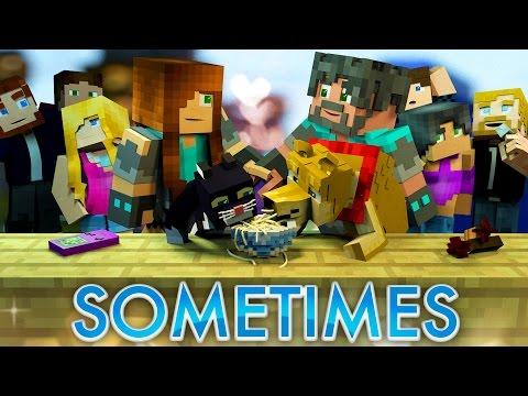 Minecraft Song | ♪