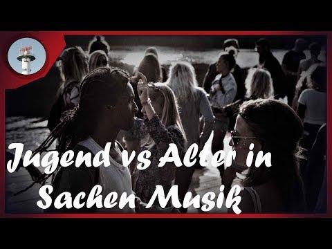 0 - Jugend vs Alter in Sachen Musik