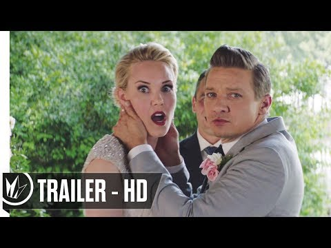 Tag Official Trailer #1 (2018) Jeremy Renner, Ed Helms -- Regal Cinemas [HD]