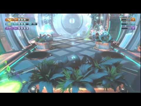 Let's Play Ratchet & Clank: All 4 One - Part 1: Z' Grute