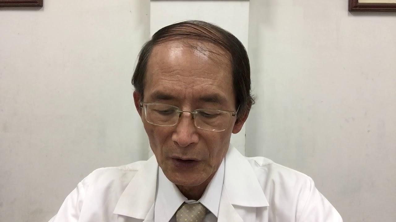 雷諾病:陳欽榮中醫師 - YouTube