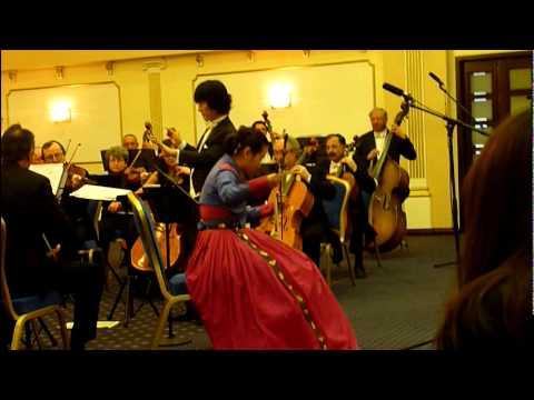 "Botoşani - Concert: ""Dialog cultural Europa - Asia"""