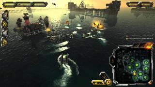 Oil Rush gameplay - Sabotage