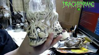 Livestream 9/29/18 Oh yeah... that lantern we made...