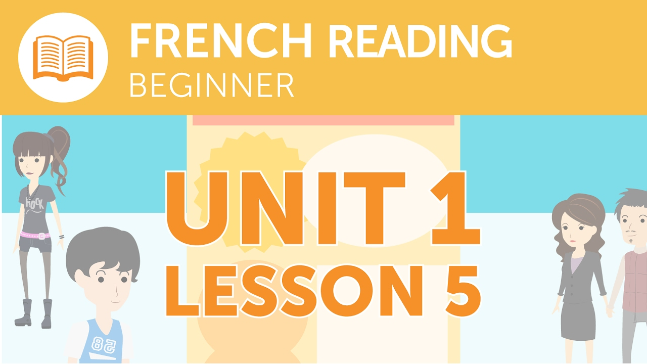 french reading for beginners a french offer you can 39 t refuse youtube. Black Bedroom Furniture Sets. Home Design Ideas
