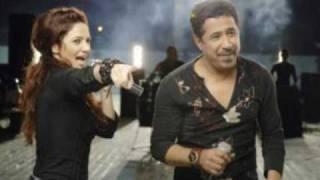 Diana Haddad & Cheb Khaled - Mas w Louli