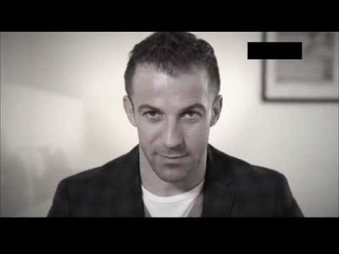 Najlepsi piłkarze: Alessandro Del Piero (Football's Greatest) - PL