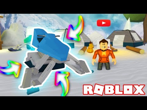 ❄️[NEW EXPANSION]☃️ EXPLORING The ICE MOUNTAIN in SNOW SHOVELING SIMULATOR!