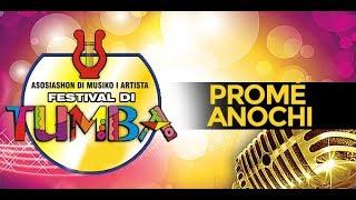 Resumen promé anochi Festival di Tumba 2019