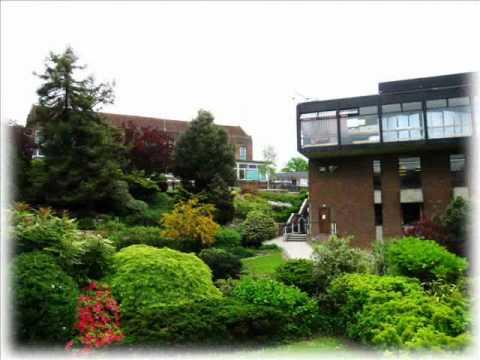 University Of Southampton Campus Tour