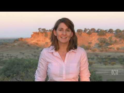 ABC Western Queensland News Clip 2017