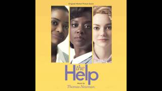 Baixar The Help Score - 11 - Bottom Of The List - Thomas Newman