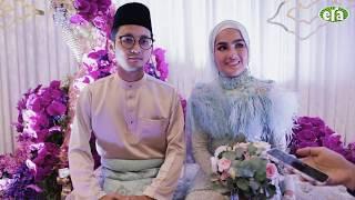 Majlis Pertunangan Elfira Loy & Sufian Suhaimi | 6 Oktober 2017 Mp3