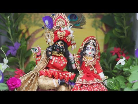 Sawariya tumko kisne sajaya hai | Janmashtmi | Krishna Bhajan