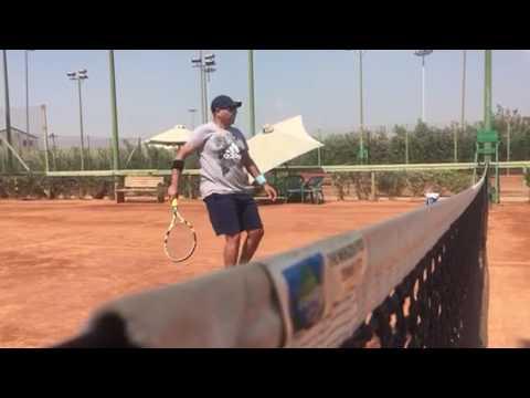 Tennis 4 balls