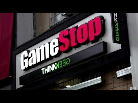 GameStop CEO forfeits $98 million of shares