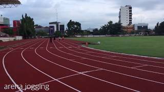 Tri Lomba Juang kota Semarang 2018