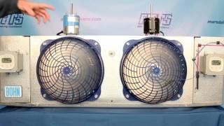 Azure 3.3 ECM Motor;  MARS 10850