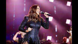Baixar ✅  Ivete Sangalo parabeniza cantora e demostra toda a sua admiração por ela; veja - Área VIP