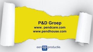 P&D groep trotse hoofdsponsor van de Bedrijvenronde Hart van Brabant 2015.
