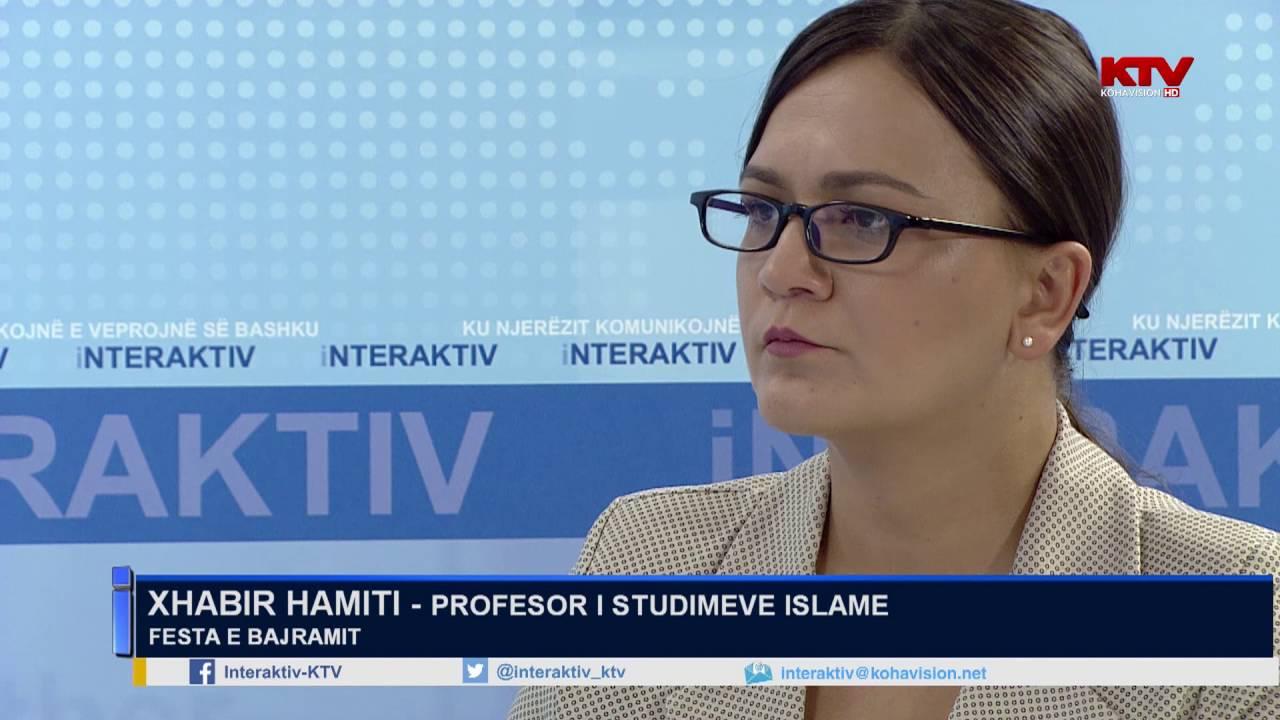 INTERAKTIV - XHABIR HAMITI  05.07.2016