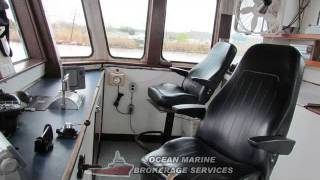 236sc 120 supply utility boat for sale