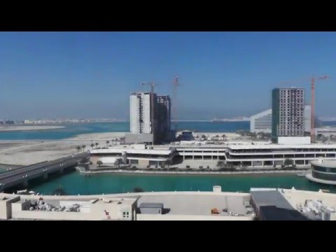 Exclusive spacious fully-furnished 2-BR apartment in the best Amwaj residence, Bahrain