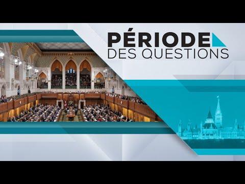 Période des questions – 11 décembre 2019 (avec interprétation en français) #QP #polcan