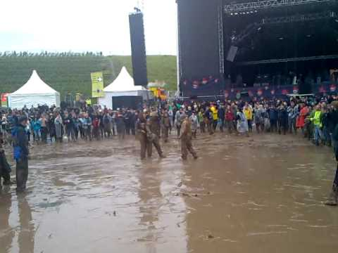 Metal-Rules.com News, Interviews, Concert Reviews » Sonisphere
