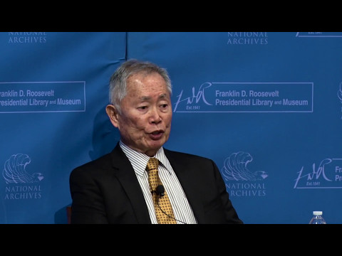 A Conversation with George Takei: The Evacuation