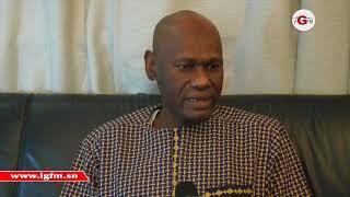 """Youssou Touré  : """"Khalifa Sall est un homme bien, qui a beaucoup fait pour le Sénégal"""""""