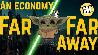 The Economy of The Star Wars Galaxy