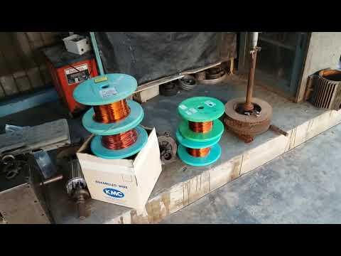 Motor Generator.5.5kw AC.220V&380V.750RPM