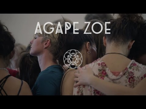 AGAPE ZOE Berlin Festival for Healing Arts, Yoga and Mindfulness
