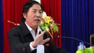 Bài hát chờ đón ông Nguyễn Bá Thanh