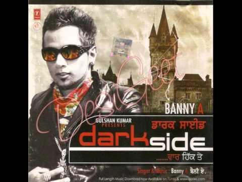 Banny A - Manke (Track 3)