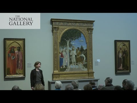 Piero della Francesca: A quiet revolutionary | National Gall