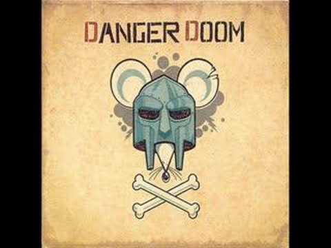 DangerDoom - Sofa King
