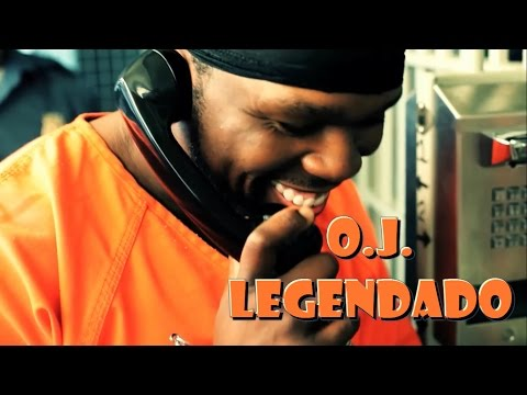 50 Cent & Kidd Kidd - O.J. (Legendado by Kid Kurly)