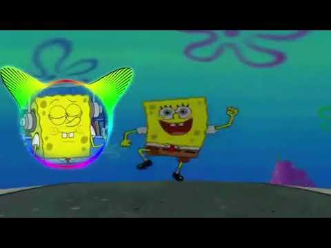 dj-tiktok-spongebob-squarepants-full-bass-||-tiktok-2020