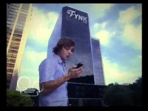 Jake és Blake utolsó rész promo [Disney Channel Hungary]
