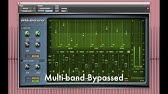 McDSP QuickTips - Adding warmth to a mix with Analog Channel