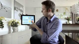 Mágica + iPad  com muita criatividade, artista faz