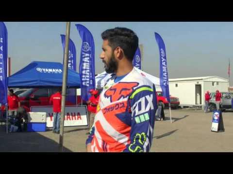 Kuwait Motocross Championship