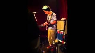2012年6月30日 WAZZ(ワズ) LIVE HIPHOP.