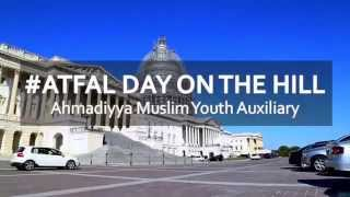 Atfal Day on the Hill